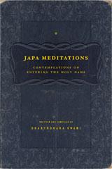 Japa Meditations